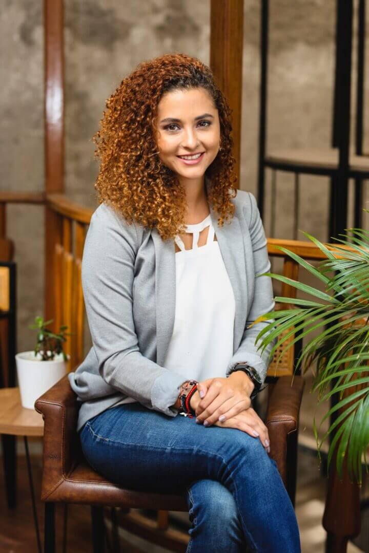 Estefania Wedding Planner Colombia