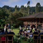 Cómo organizar una boda de destino en Colombia