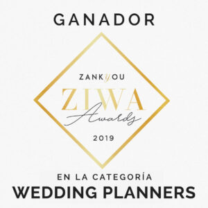 Premio ziwa wedding planners 2019