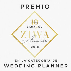 Premio ziwa wedding planners 2018